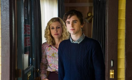 Bates Motel and Damien Get Season Premiere Dates on A&E