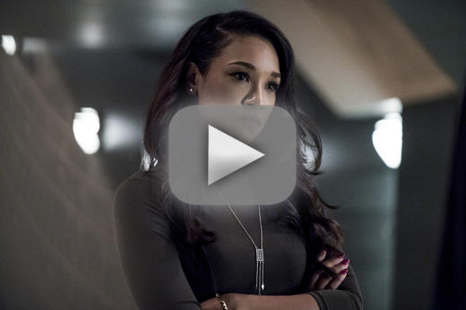 how to watch the flash online