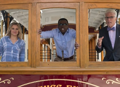 Watch The Good Place Season 2 Episode 6 Online