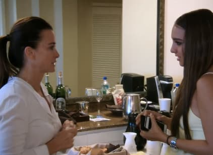 Watch The Real Housewives of Beverly Hills Season 5 Episode 9 Online