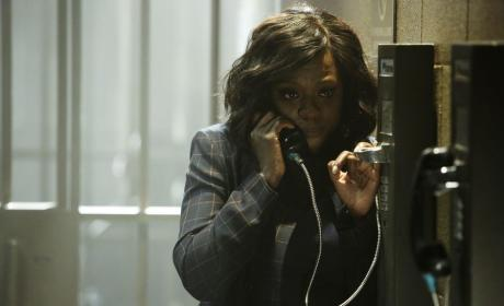 Leading Up to the Fire - How to Get Away with Murder