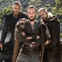 Ragnar, Athelstan, & Floki  - Vikings Season 3 Episode 6