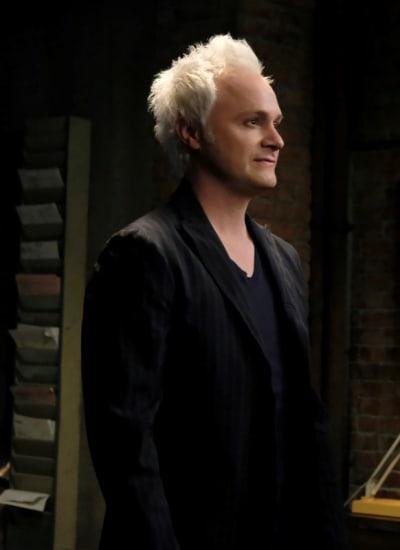 Blaine 360 - Tall  - iZombie Season 5 Episode 8
