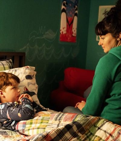 Bedside Chat with Ziggy - Big Little Lies Season 2 Episode 5