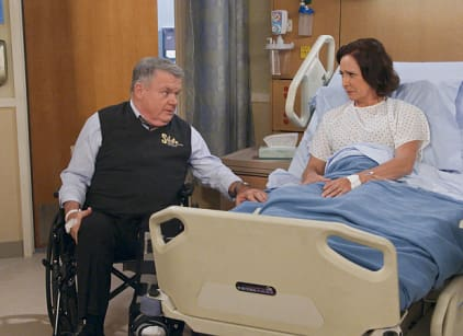 Watch The McCarthys Season 1 Episode 7 Online
