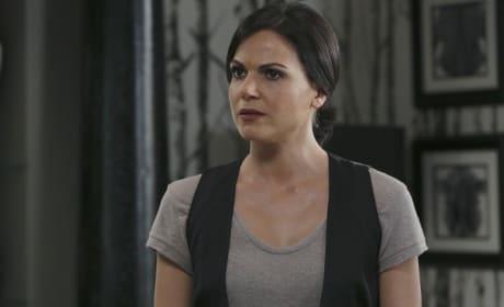 Poor Regina - Once Upon a Time Season 4 Episode 3