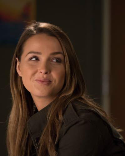 Jo's Freedom - Grey's Anatomy Season 14 Episode 10