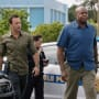 Justice for a Hero - Hawaii Five-0 Season 7 Episode 22