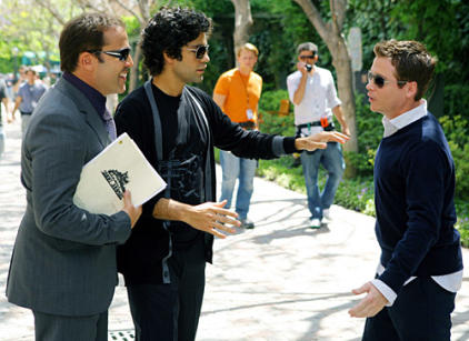 Watch Entourage Season 5 Episode 4 Online