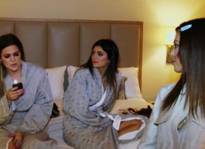 Watch Keeping Up with the Kardashians Season 10 Episode 16 Online