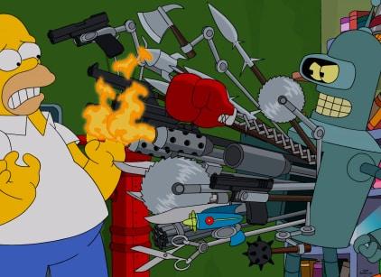 Watch The Simpsons Season 26 Episode 6 Online