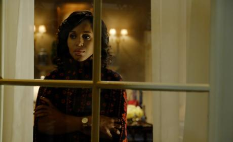 Contemplating - Scandal Season 6 Episode 1