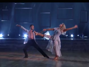 Who Will Win the Mirrorball Trophy? - Dancing With the Stars: Athletes