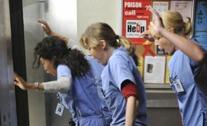 Grey's Anatomy Caption Contest CLXX