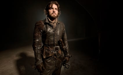 The Musketeers Season 2 Episode 5 Review: The Return