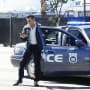 What's Up Ryan? - Castle Season 7 Episode 1