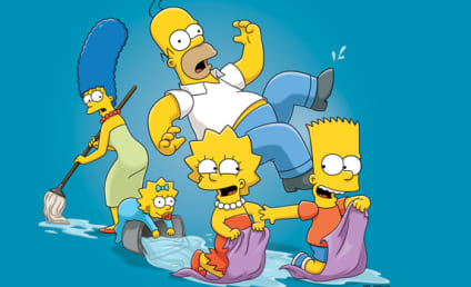 The Simpsons to Kill Off Long-Time Character: Who Will It Be?
