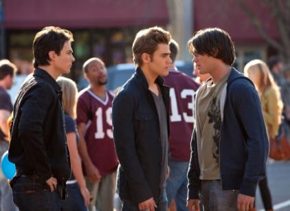 Watch The Vampire Diaries Season 1 Episode 22 Online