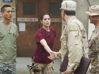 Combat Hospital Season 1 Episode 8