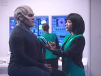The Orville Season 2 Episode 2