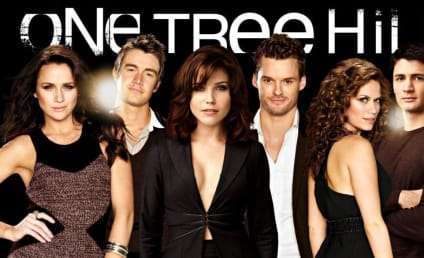 One Tree Hill Spoilers: Time Jumps Ahead