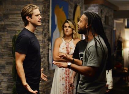 Watch Graceland Season 3 Episode 13 Online