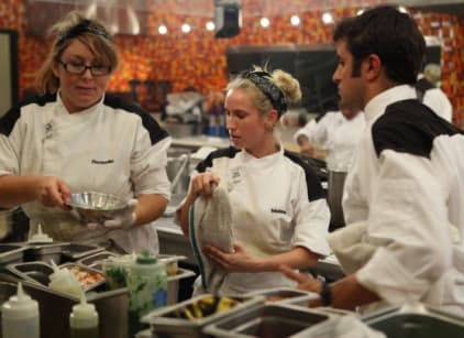 Watch Hell's Kitchen Season 12 Episode 18 Online