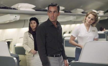 Pan Am Review: Grace Under Pressure