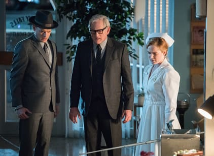 Watch DC's Legends of Tomorrow Season 1 Episode 8 Online