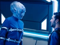 Facing the Enemy - Star Trek: Discovery