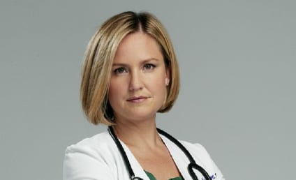 Sherry Stringfield to Guest Star on CSI