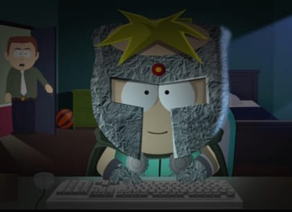 Watch South Park Season 21 Episode 4 Online