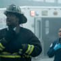 Waiting - Chicago Fire Season 6 Episode 1
