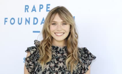 Elizabeth Olsen to Play Axe Murderer in HBO Max Drama From David E. Kelley