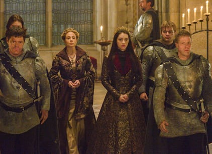 Watch Reign Season 2 Episode 9 Online