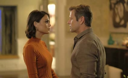 Dynasty Season 1 Episode 4 Review: Private as a Circus