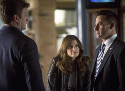 Watch Castle Season 3 Episode 16 Online