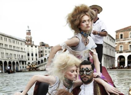 Watch America's Next Top Model Season 15 Episode 9 Online