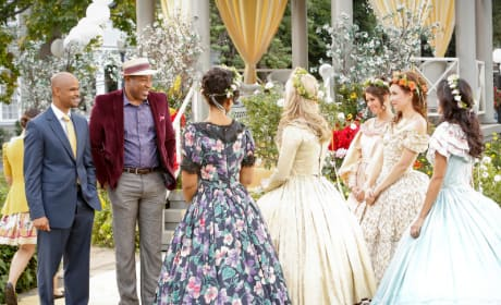 What was your least favorite part of Hart of Dixie Season 3 Episode 12?