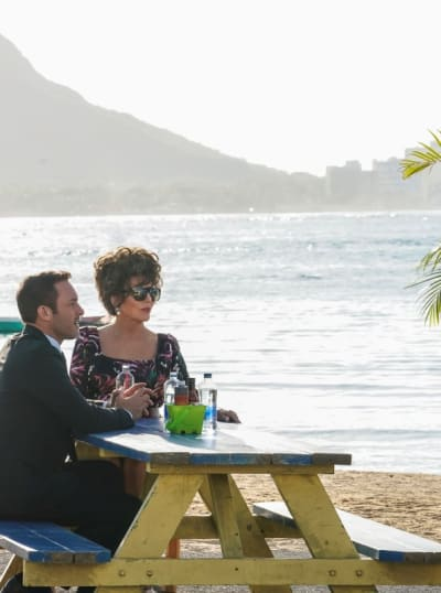 Mother in Law Part Deux - Hawaii Five-0 Season 9 Episode 18