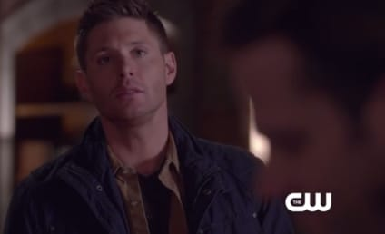 Supernatural Clip: Fan-friggin-tastic!