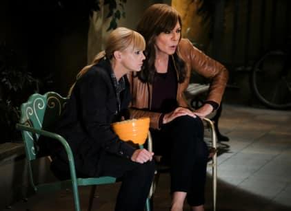Watch Mom Season 5 Episode 4 Online
