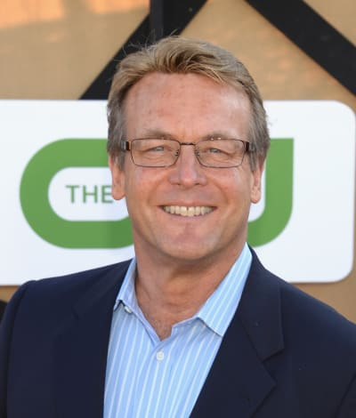 Doug Davidson Attends CBS Event