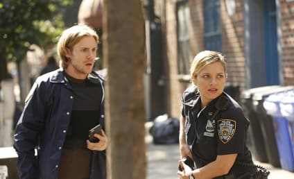 Blue Bloods Season 6 Episode 3 Review: All the News That's Fit to Click