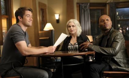 iZombie Season 4 Episode 1 Review: Are You Ready For Some Zombies?