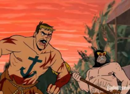 Watch Venture Brothers Season 4 Episode 11 Online