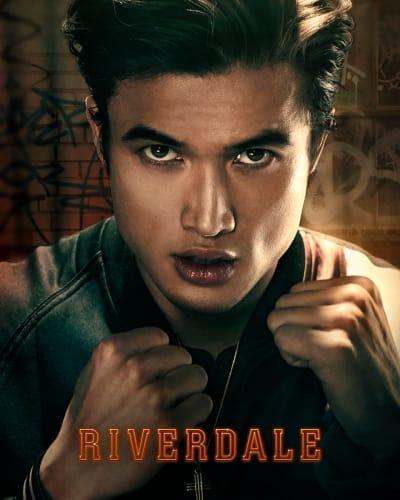 Big Man On Campus - Riverdale Season 3 Episode 1