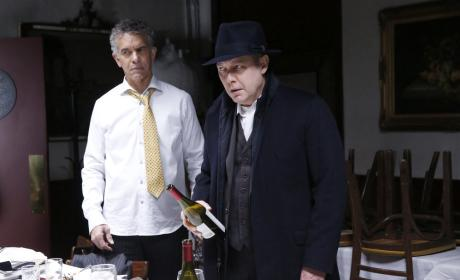 "The Blacklist Photos from ""The Apothecary"""