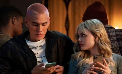 Gossip Girl Season 1 Episode 5 Review: Hope Sinks