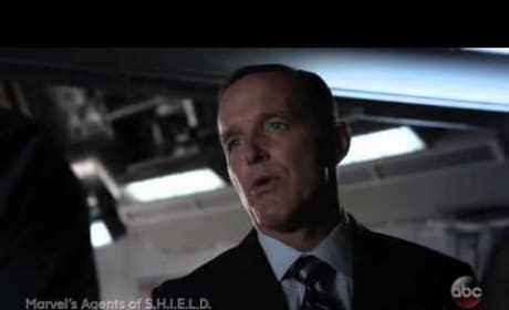 "Agents of SHIELD Clip - ""The Things We Bury"""